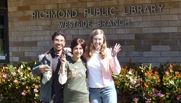 Westside Branch Library